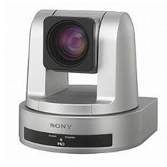 十年经典再迎春天索尼推出SRG-HD1彩色视频摄像机
