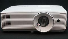 1080P家用投影机奥图码HD290简评