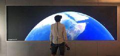 <font color='#FF0000'>Hisan</font>激光屏助力开辟&quot;VR+旅游&quot;新蓝海