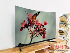 最新款65寸电视:TCL&nbsp;<font color='#FF0000'>65C5</font>都市蓝调电视