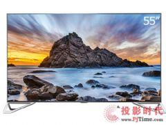 雷鸟55英寸<font color='#FF0000'>4K</font>人工智能电视I55-UI售价仅3199元