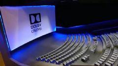 杜比领先的影院解决亮相Cine<font color='#FF0000'>Asia</font>2017