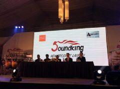 践行一带一路战略音王率团赴斯里兰卡举行技术交流会