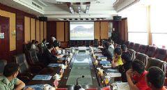 华平视频会议系统走进江华县教育局