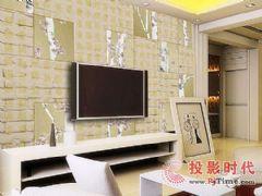 不要一味追求大中小型客厅55寸电视最适合