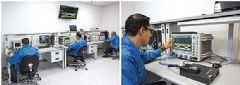<font color='#FF0000'>Extron</font>高频实验室为卓越视频性能保驾护航