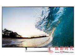 让利千元索尼<font color='#FF0000'>KD-65X8566E</font>液晶电视热售价8999元