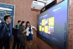 创新成就卓越NEC引领教育装备新风向
