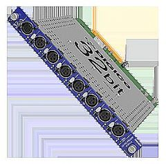 <font color='#FF0000'>DiGiCo</font>推出最新的话筒前置放大器