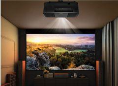 明基4K旗舰家用投影机,电影爱好者的自由乐园