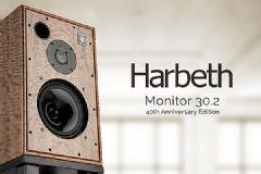 <font color='#FF0000'>Harbeth</font>M30.2音箱为经典赋予全新风貌