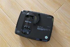 理光家用投影机PJHD900评测