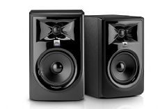 JBL3系列监听更新换代加入6.5英寸的选择