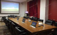 <font color='#FF0000'>PLEXUS</font>无纸化多媒体会议系统入驻北京电影学院