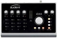 带四个话放&nbsp;Audient&nbsp;iD44&nbsp;<font color='#FF0000'>USB</font>&nbsp;音频接口