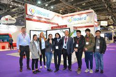 着眼国际,艾博德再战伦敦教育技术展