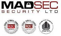 KramerControl通过Madsec机构安全测试认证