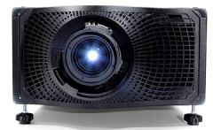 科视<font color='#FF0000'>Christie</font>优质视听和LED视频墙解决方案亮相ISE&nbsp;2018