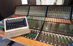 StageTec推出全新的Avatus调音台