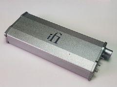 承袭旗舰:iFi&nbsp;<font color='#FF0000'>MICRO</font>-iTube2真空管前级