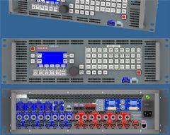 Calibre发布最新HQUltra4030<font color='#FF0000'>无缝</font>缩放切换器