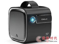 1080P高配之选酷乐视R4S家用投影机