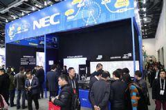 <font color='#FF0000'>NEC</font>亮相北京游乐展&nbsp;技术创新铸就主题乐园新未来