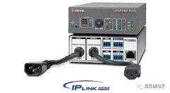 爱思创推出IP Link Pro控制处理器