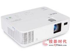 高性价比商务办公投影机NECNP-C<font color='#FF0000'>D1</font>100X