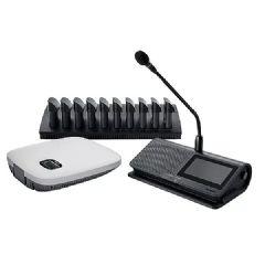 Shure新品以及音视频会议解决方案将亮相InfocommChina