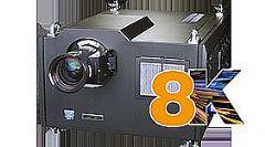 <font color='#FF0000'>Digital</font>Projection推出DLP8K激光投影机