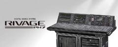 <font color='#FF0000'>Yamaha</font>发布RIVAGEPM7数字混音系统