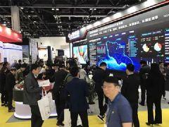 利亚德集团亮相InfoCommChina2018