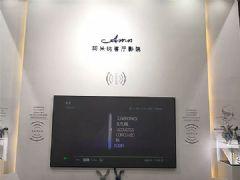 阿米纳隐形音响出席北京infocomm展