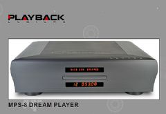 PlaybackDe<font color='#FF0000'>Signs</font>MPS-8SACD播放器