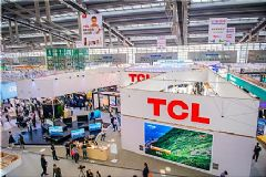 TCL全矩阵新品亮相<font color='#FF0000'>CIT</font>E&nbsp;2018&nbsp;彰显创新实力