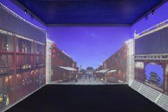 <font color='#FF0000'>DET</font>德浩参加2018北京InfoComm展,诠释专业激光投影机民族品牌的决心