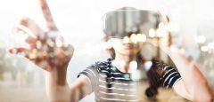 给你每家企业都应该拥抱虚拟现实的三个理由