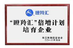 """雷曼入选""""瞪羚汇""""倍增计划培育企业"""