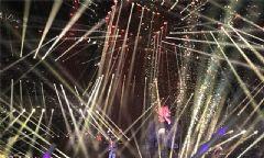 林俊杰2018圣所巡回演唱会冰屏成焦点