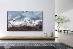 2018年中国市场OLED电视销量将增长100%