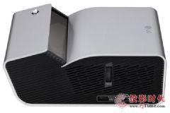 33cm投80寸画面LG家用短焦投影机PH450UG-GL