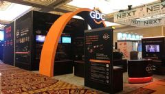 GDC于CinemaCon2018上展示终极自动化影院系统,并设14厅现场演示