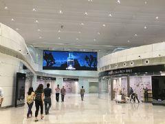 霸屏双子航站楼,筑机场信息化新风貌