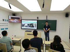 科达全系教育方案亮相中国教育装备展