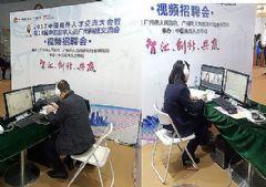 """华平助南方人才市场打造""""网上海交会"""""""