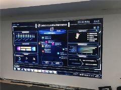 MCS云拼接成功运用于360某分公司