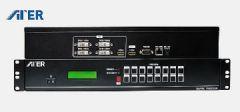 <font color='#FF0000'>ATER</font>将携4K超高清设备亮相2018美国Infocomm展