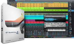 <font color='#FF0000'>PreSonus</font>开发DAW宿主音乐软件StudioOne4