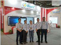 艾博德台北国际电脑展 科技加教育盛会